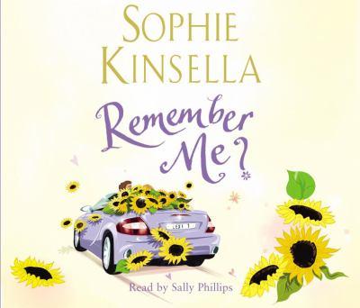 Remember Me? 9780552156110