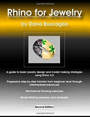 Rhino for Jewelry 9780557087365