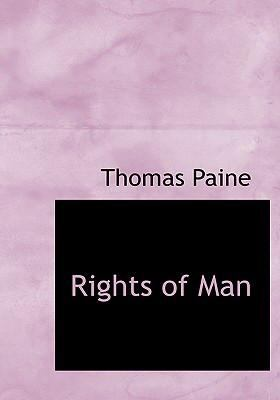Rights of Man 9780554296197
