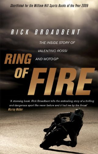 Ring of Fire 9780553819618