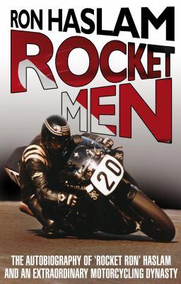 Rocket Men 9780553819366
