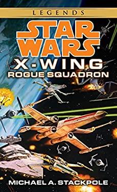 Rogue Squadron 9780553568011