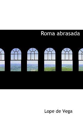 Roma Abrasada 9780554289816