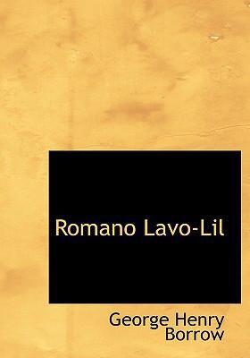 Romano LaVO-Lil 9780554295725