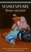 Romeo and Juliet 9780553213058