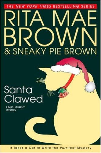 Santa Clawed 9780553807066