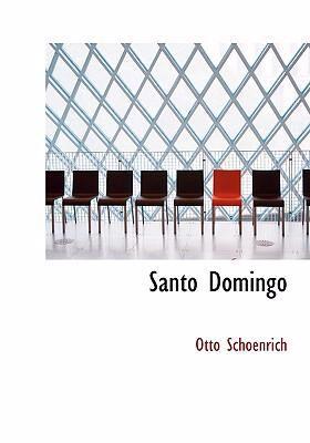Santo Domingo 9780554230962