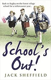 School's Out! 20865229
