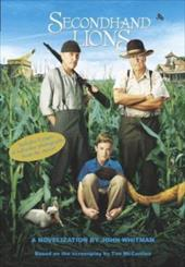Secondhand Lions 1973283