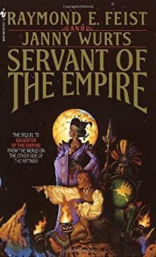 Servant of the Empire 9780553292459