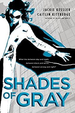 Shades of Gray 9780553386325