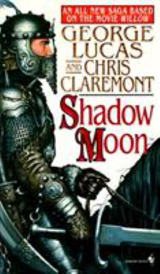 Shadow Moon: First in the Chronicles of the Shadow War 9780553572858