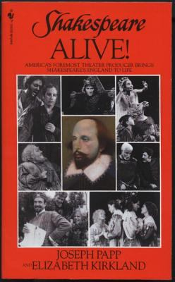 Shakespeare Alive! 9780553270815