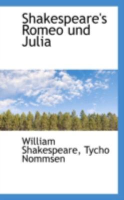 Shakespeare's Romeo Und Julia 9780559488191