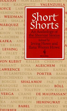 Short Shorts 9780553274400