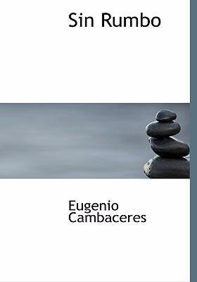 Sin Rumbo 9780554249773