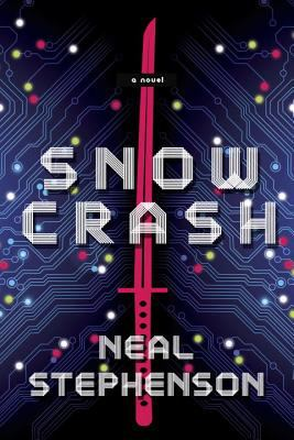 Snow Crash 9780553380958