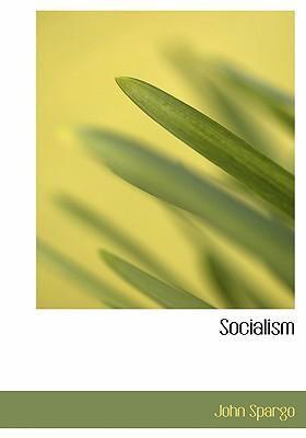 Socialism 9780554301846