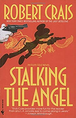 Stalking the Angel 9780553286441