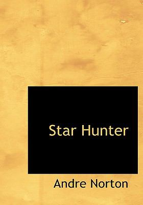 Star Hunter 9780554288321