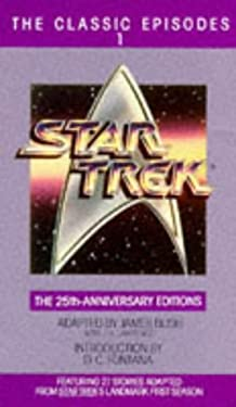 Star Trek: The Classic Episodes Volume 1: The 25th Anniversary Edition 9780553291384