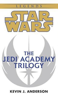 Star Wars: Jedi Trilogy Boxed Set 9780553648393