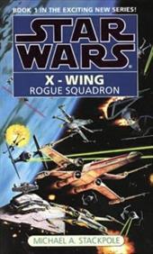 Star Wars: Rogue Squadron (Star Wars: X-Wing) 12352322