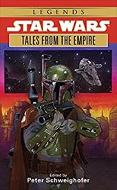 Star Wars Tales from the Empire: Stories from Star Wars Adventure Journal 1975350