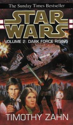 Star Wars - Vol. 2 - Dark Force Rising
