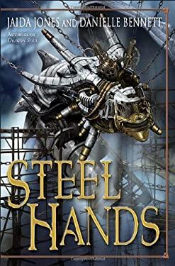Steelhands 9780553807707