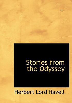 Stories from the Odyssey 9780554247540