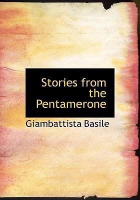 Stories from the Pentamerone 9780554267845