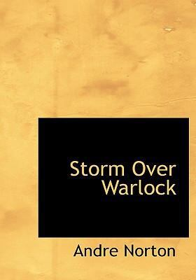 Storm Over Warlock 9780554290881
