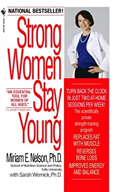 Strong Women Stay Young 9780553588736