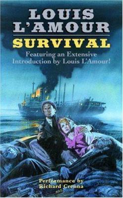 Survival 9780553450316