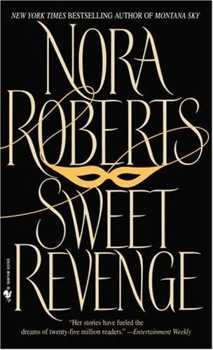 Sweet Revenge 9780553278590