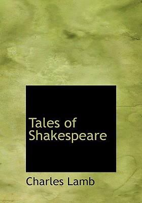 Tales of Shakespeare 9780554294278