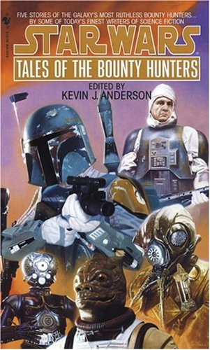 Tales of the Bounty Hunters 9780553568165
