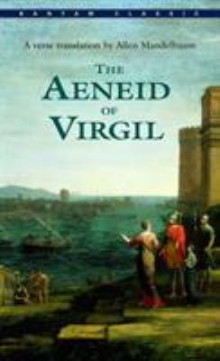 The Aeneid of Virgil 9780553210415