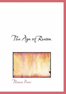 The Age of Reason 9780554276212