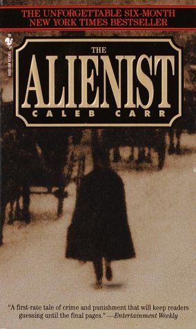The Alienist 9780553572995