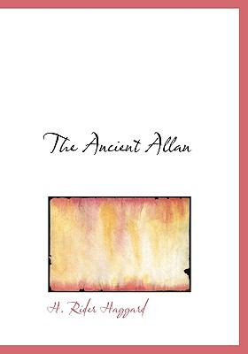The Ancient Allan 9780554223063