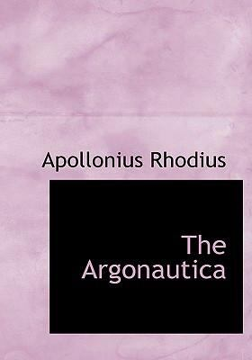 The Argonautica 9780554270586