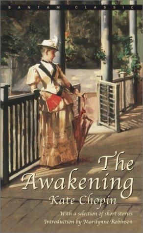 The Awakening 9780553213300