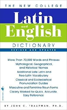 Bantam New College Latin and English Dictionary