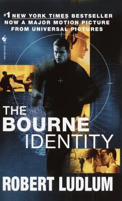 The Bourne Identity 9780553260113