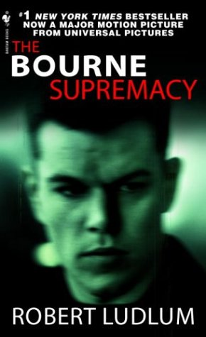 The Bourne Supremacy 9780553263220