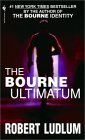 The Bourne Ultimatum 9780553287738