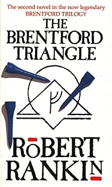 The Brentford Triangle 9780552138420