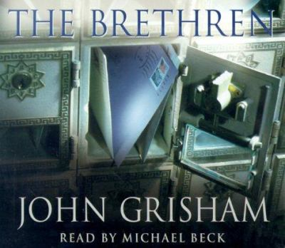 The Brethren 9780553456646